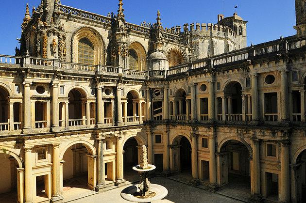 portugal-tomar-convento-de-cristo