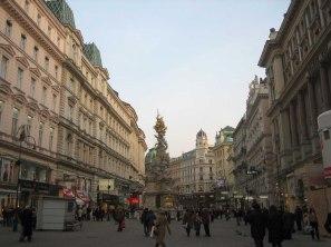 Vienna-City-Austria