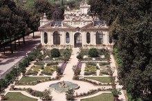 Villa Borghese Secret Gardens