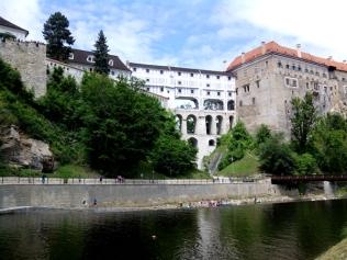 Castelo-de-Cesky-Krumlov-o-segundo-maior-da-Rep.-Checa
