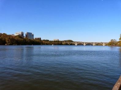Rio Potomac