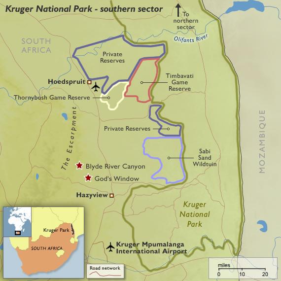 kruger_575 map