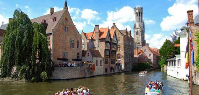 belgium-bruges-boating