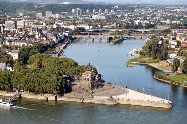 Koblenz-Alemanha