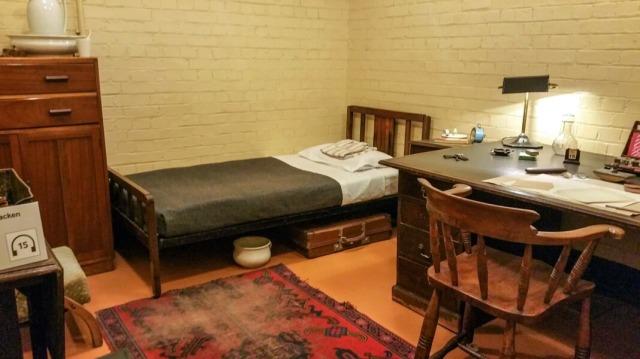 quartos-cabinet-war-rooms